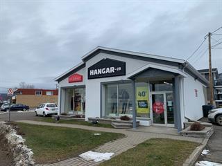 Bâtisse commerciale à vendre à Carleton-sur-Mer, Gaspésie/Îles-de-la-Madeleine, 626, boulevard  Perron, 19133754 - Centris.ca