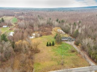Fermette à vendre à Hemmingford - Canton, Montérégie, 4Z, Route  202 Ouest, 13352349 - Centris.ca