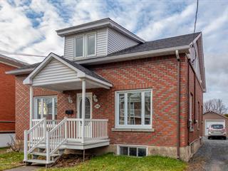 Duplex à vendre à Sherbrooke (Fleurimont), Estrie, 143 - 145, 7e Avenue Sud, 22292069 - Centris.ca