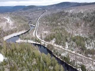 Lot for sale in Saint-Roch-de-Mékinac, Mauricie, Chemin de Saint-Joseph, 19292178 - Centris.ca