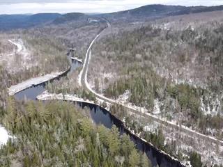 Terrain à vendre à Saint-Roch-de-Mékinac, Mauricie, Chemin de Saint-Joseph, 21496587 - Centris.ca