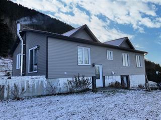 Maison à vendre à Sainte-Anne-des-Monts, Gaspésie/Îles-de-la-Madeleine, 197, Rue de la Montagne, 24470295 - Centris.ca