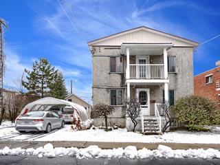 Duplex à vendre à Contrecoeur, Montérégie, 694 - 696, Rue  Lajeunesse, 21765754 - Centris.ca