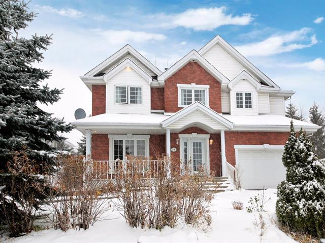 Maison à vendre à Lorraine, Laurentides, 74, Rue de Belfort, 14418513 - Centris.ca