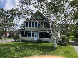 Quadruplex à vendre à Sainte-Anne-des-Monts, Gaspésie/Îles-de-la-Madeleine, 180, Route du Parc, 23172882 - Centris.ca