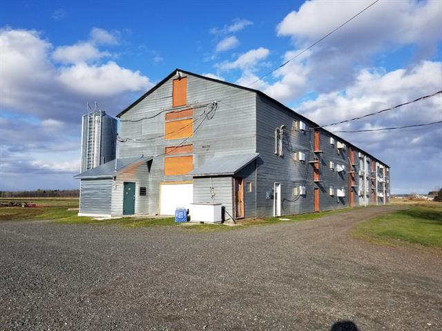 Ferme à vendre à Saint-Sylvère, Centre-du-Québec, 329, 6e Rang, 15489654 - Centris.ca