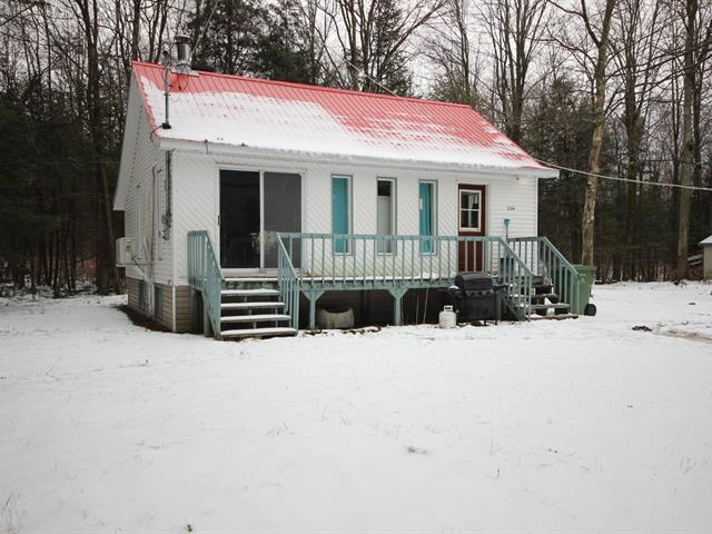 Cottage for sale in Saint-Norbert-d'Arthabaska, Centre-du-Québec, 136, Route  263 Nord, 12664553 - Centris.ca