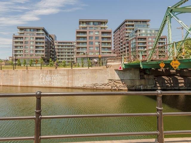 Condo for sale in Montréal (Le Sud-Ouest), Montréal (Island), 2000, Rue des Bassins, apt. 631, 16804933 - Centris.ca