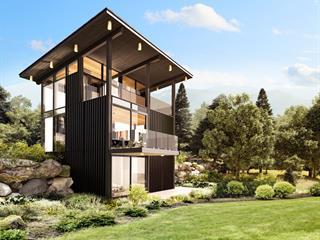 Maison à vendre à Lac-Supérieur, Laurentides, Chemin du Refuge, 28302474 - Centris.ca