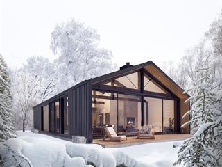 Maison à vendre à Lac-Supérieur, Laurentides, Chemin du Refuge, 23251515 - Centris.ca