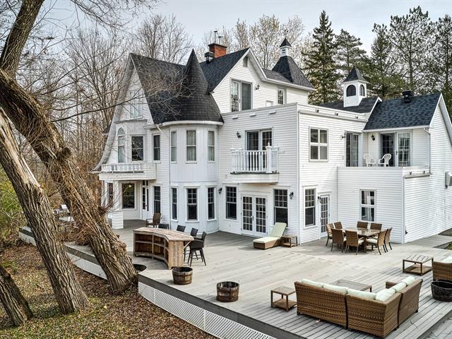Chalet à vendre à North Hatley, Estrie, 680, Chemin  Sherbrooke, 16082338 - Centris.ca