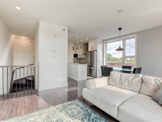 Condo / Apartment for rent in Montréal (Villeray/Saint-Michel/Parc-Extension), Montréal (Island), 1453, Rue  Villeray, apt. 401, 13084934 - Centris.ca