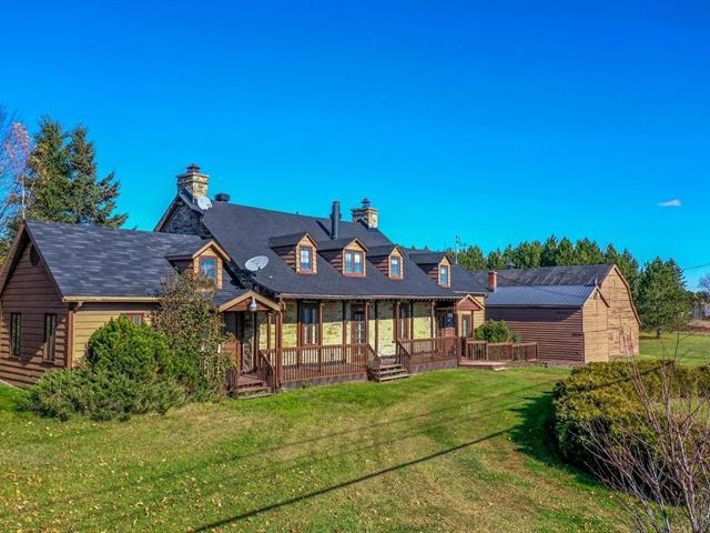 Maison à vendre à Mirabel, Laurentides, 2661, Route  Sir-Wilfrid-Laurier, 15086223 - Centris.ca