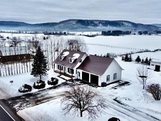 Maison à vendre à Saint-Gabriel-de-Brandon, Lanaudière, 1311, 4e Rang, 17205728 - Centris.ca
