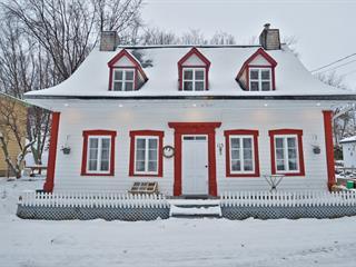 Maison à vendre à Saint-Jean-de-l'Île-d'Orléans, Capitale-Nationale, 115, Chemin  Lafleur, 14427128 - Centris.ca