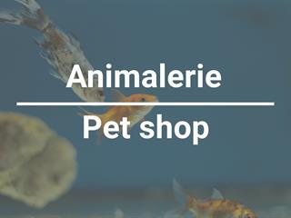 Commerce à vendre à Vaudreuil-Dorion, Montérégie, 1, Rue  Non Disponible-Unavailable, 14998835 - Centris.ca