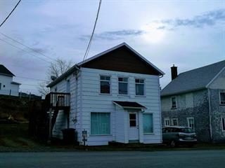 Maison à vendre à Sainte-Félicité (Bas-Saint-Laurent), Bas-Saint-Laurent, 187 - 189, boulevard  Perron, 23741313 - Centris.ca