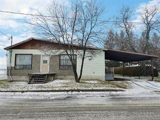 Maison à vendre à Lorrainville, Abitibi-Témiscamingue, 11, Rue  Saint-Joseph Sud, 24014189 - Centris.ca
