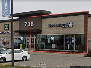 Local commercial à louer à Blainville, Laurentides, 738, boulevard du Curé-Labelle, 17101281 - Centris.ca