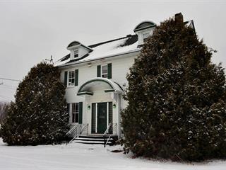 Maison à vendre à Nouvelle, Gaspésie/Îles-de-la-Madeleine, 476, Route  132 Est, 18446155 - Centris.ca