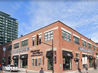 Commercial unit for rent in Montréal (Le Sud-Ouest), Montréal (Island), 180, Rue  Peel, suite 333, 25300907 - Centris.ca