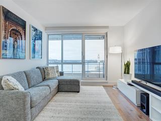Condo / Apartment for rent in Montréal (Ville-Marie), Montréal (Island), 1025, Rue de la Commune Est, apt. 501, 21329240 - Centris.ca