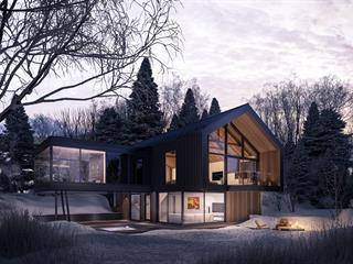 Maison à vendre à Lac-Supérieur, Laurentides, Chemin du Refuge, 12177741 - Centris.ca