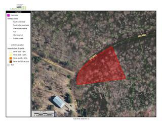Terrain à vendre à Val-des-Lacs, Laurentides, Chemin  Yanis, 20330380 - Centris.ca