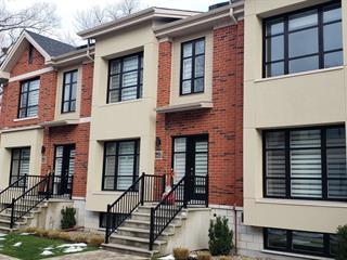 Maison en copropriété à vendre à Pointe-Claire, Montréal (Île), 643, Avenue  Donegani, 28113097 - Centris.ca