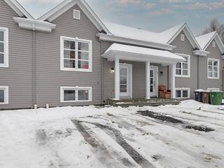 Condominium house for sale in Shannon, Capitale-Nationale, 262, boulevard  Jacques-Cartier, apt. 4, 15391940 - Centris.ca