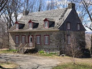 House for sale in Beaumont, Chaudière-Appalaches, 76, Route du Fleuve, 16067391 - Centris.ca