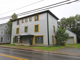 Duplex for sale in Saint-Gervais, Chaudière-Appalaches, 216, Rue  Principale, 24056565 - Centris.ca