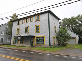 Duplex à vendre à Saint-Gervais, Chaudière-Appalaches, 216, Rue  Principale, 24056565 - Centris.ca