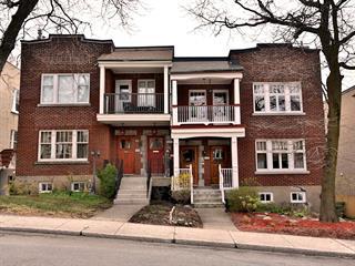 Condo for sale in Montréal (Côte-des-Neiges/Notre-Dame-de-Grâce), Montréal (Island), 4852, Avenue  Victoria, 23023205 - Centris.ca