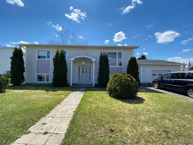 Duplex à vendre à Sainte-Croix, Chaudière-Appalaches, 237 - 239, Rue  Tardif, 25001413 - Centris.ca