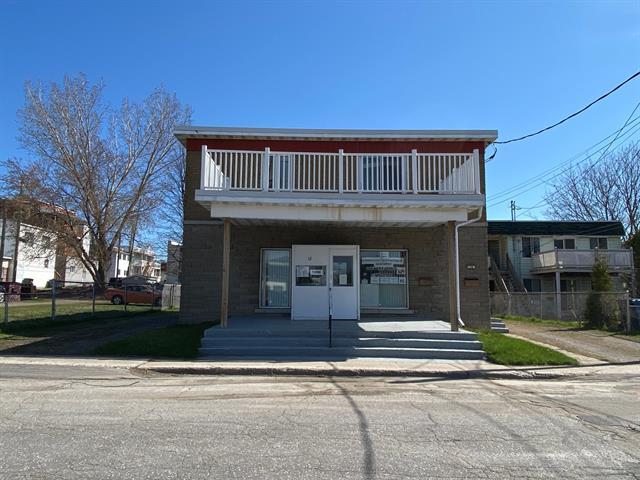 House for sale in Trois-Rivières, Mauricie, 12 - 14, Rue  Saint-Henri, 28999334 - Centris.ca