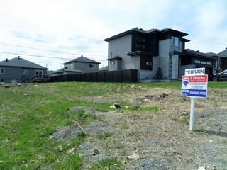 Lot for sale in Mirabel, Laurentides, Rue de la Bergerie, 27627691 - Centris.ca