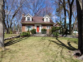 Maison à vendre à Québec (Sainte-Foy/Sillery/Cap-Rouge), Capitale-Nationale, 2166, Rue du Parc-Bourbonnière, 25142638 - Centris.ca