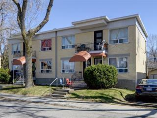 Quadruplex for sale in Québec (La Cité-Limoilou), Capitale-Nationale, 2688 - 2694, Avenue  Pierre-Boucher, 12934342 - Centris.ca