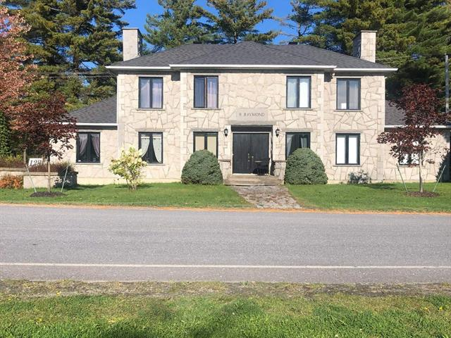 House for sale in Dudswell, Estrie, 123, Route  255 Sud, 18062553 - Centris.ca