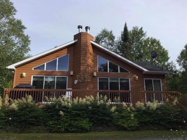 Maison à vendre à Lebel-sur-Quévillon, Nord-du-Québec, 11, Chemin du Lac-Madeleine, 15818947 - Centris.ca