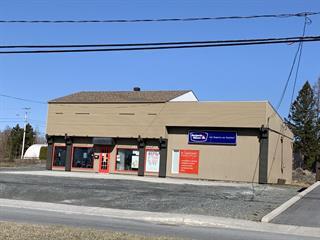 Bâtisse commerciale à vendre à Thetford Mines, Chaudière-Appalaches, 1855, Rue  Notre-Dame Est, 21062795 - Centris.ca