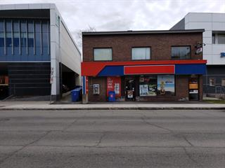 Bâtisse commerciale à vendre à Québec (La Cité-Limoilou), Capitale-Nationale, 1365 - 1371, Chemin  Sainte-Foy, 17368629 - Centris.ca