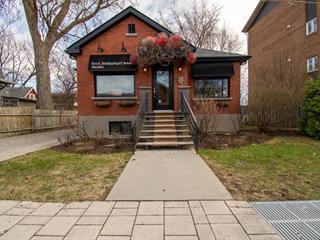 Commercial building for sale in Longueuil (Greenfield Park), Montérégie, 25, boulevard  Churchill, 22917591 - Centris.ca