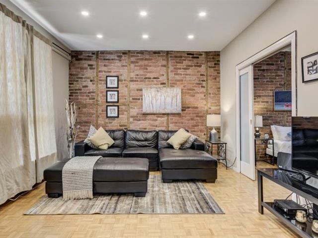Condo / Appartement à louer à Montréal (Le Plateau-Mont-Royal), Montréal (Île), 6089, Avenue du Parc, 21541507 - Centris.ca