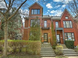 Condominium house for sale in Mont-Royal, Montréal (Island), 304, Chemin  Clyde, 9649947 - Centris.ca
