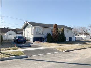Duplex à vendre à Dolbeau-Mistassini, Saguenay/Lac-Saint-Jean, 155 - 155B, Avenue  Boivin, 19114879 - Centris.ca