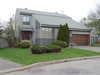 Maison à vendre à Montréal (L'Île-Bizard/Sainte-Geneviève), Montréal (Île), 469, Croissant  Boyer, 11892335 - Centris.ca