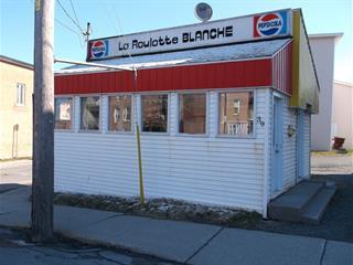Bâtisse commerciale à vendre à Thetford Mines, Chaudière-Appalaches, 39, Rue  Saint-Alphonse Nord, 14039579 - Centris.ca