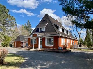 Maison à vendre à Lyster, Centre-du-Québec, 2860, Rue  Bécancour, 22945417 - Centris.ca